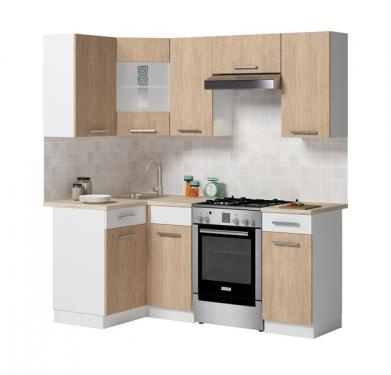 Кухня Алиса-12 угловая