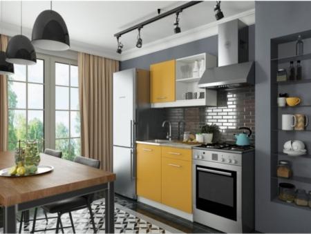 Кухонный гарнитур София мини 1 манго