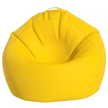 Кресло-мешок Малыш желтый