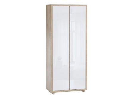 Шкаф 2 двери Аспен