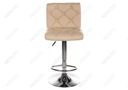 Барный стул Sandra бежевый
