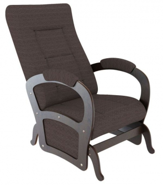 Кресло-качалка Мартин глайдер (ткань)