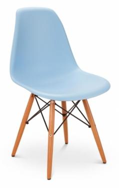 Стул РР623 (SC001) голубой